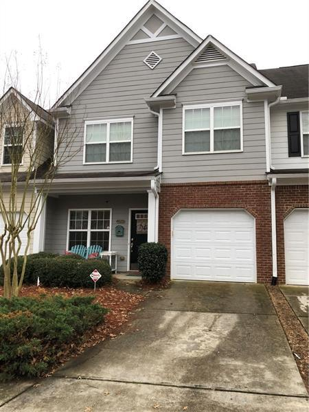 2350 Suwanee Pointe Drive, Lawrenceville, GA 30043 (MLS #5967912) :: North Atlanta Home Team