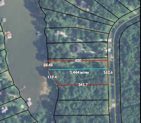 0 Lake Crest Drive, Sparta, GA 31087 (MLS #5967963) :: RE/MAX Paramount Properties