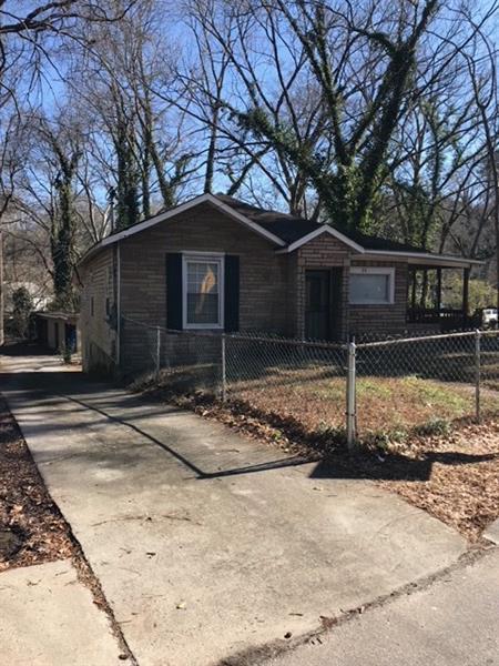 30 Johnson Road NW, Atlanta, GA 30318 (MLS #5968034) :: RE/MAX Paramount Properties
