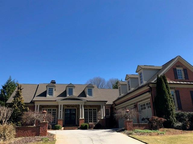 4966 Aviary Drive NW, Acworth, GA 30101 (MLS #5968053) :: North Atlanta Home Team