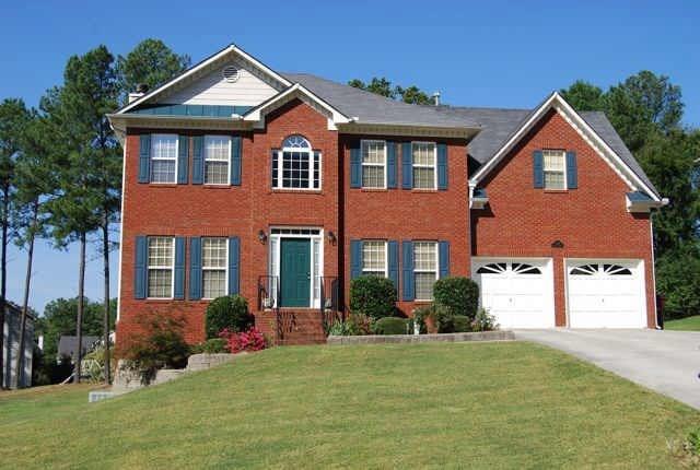 1786 Clayhill Pointe SW, Marietta, GA 30064 (MLS #5968348) :: Carr Real Estate Experts