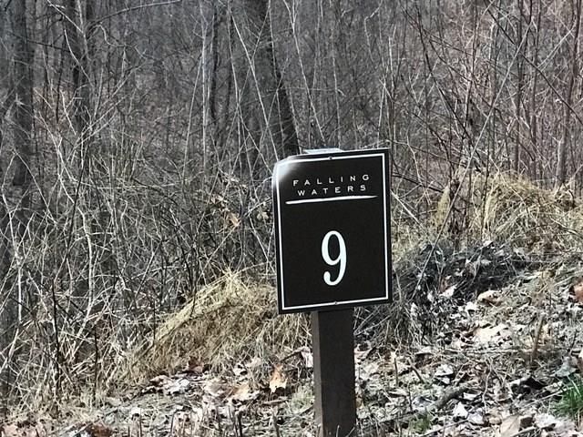 Lot 9 Mountain Falls Loop, Ellijay, GA 30540 (MLS #5968403) :: The Bolt Group