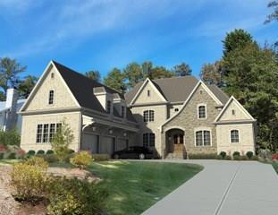 142 Interlochen Drive NE, Atlanta, GA 30342 (MLS #5968541) :: Kennesaw Life Real Estate
