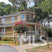 5268 Savannah Terrace, Stone Mountain, GA 30083 (MLS #5968566) :: The Zac Team @ RE/MAX Metro Atlanta
