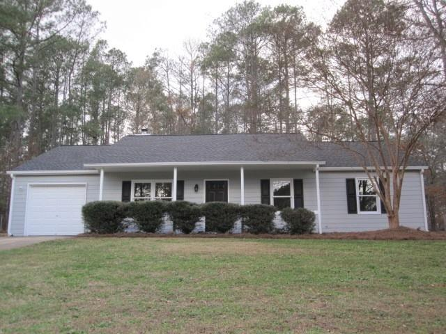 3729 Windy Hill Drive, Conyers, GA 30013 (MLS #5968667) :: The Bolt Group