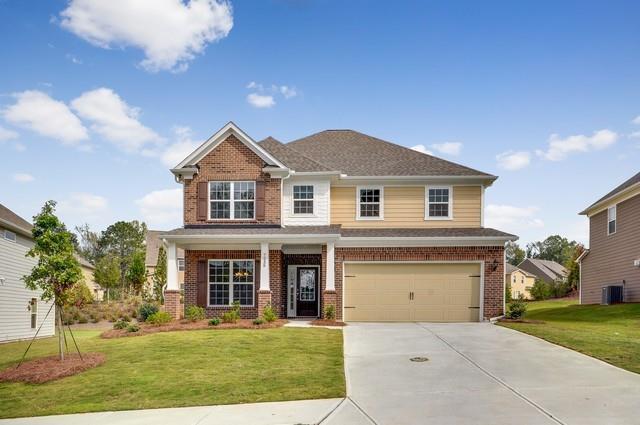 7320 Margate Court N, Cumming, GA 30040 (MLS #5968909) :: Kennesaw Life Real Estate