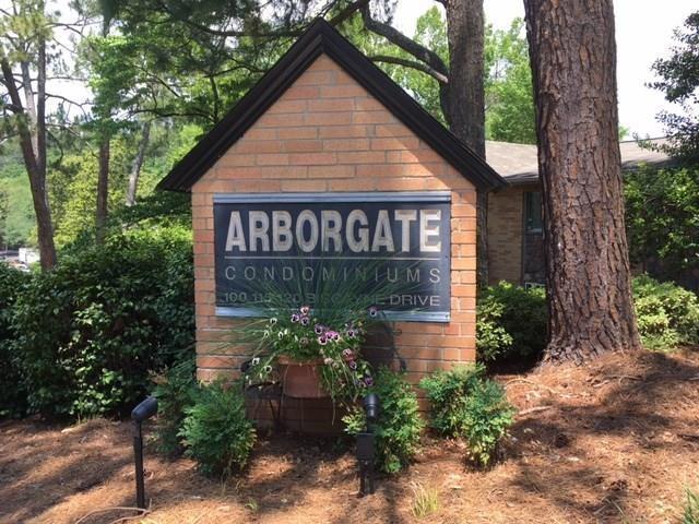 115 Biscayne Drive NW A5, Atlanta, GA 30309 (MLS #5969063) :: Charlie Ballard Real Estate