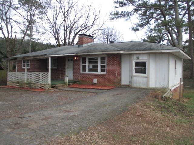 2951 Mars Hill Church Drive Road NW, Acworth, GA 30101 (MLS #5969110) :: North Atlanta Home Team