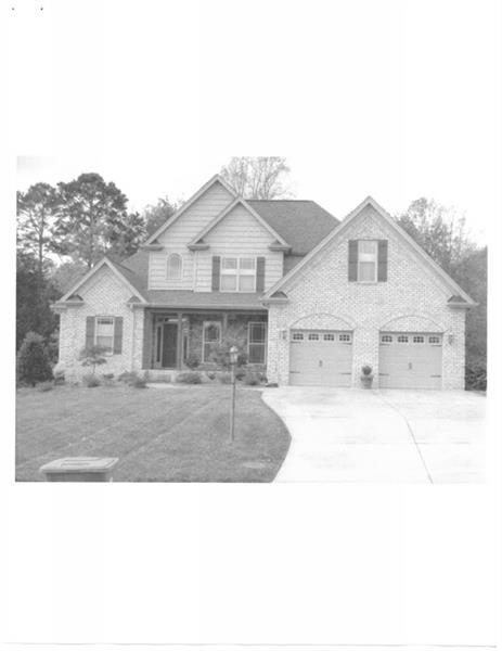 0 Columbia Cove, Dallas, GA 30132 (MLS #5969128) :: The Russell Group