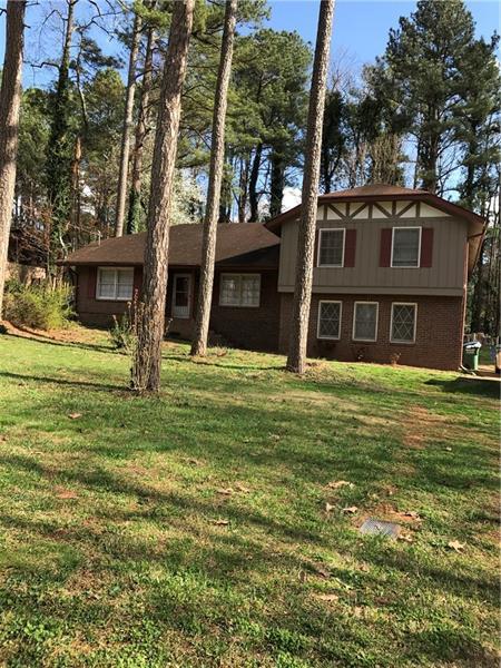 5503 Bishops Circle, Norcross, GA 30093 (MLS #5969342) :: North Atlanta Home Team