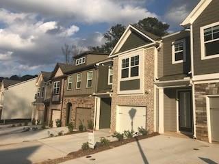 4269 Alden Park Drive #36, Decatur, GA 30035 (MLS #5969364) :: RE/MAX Paramount Properties
