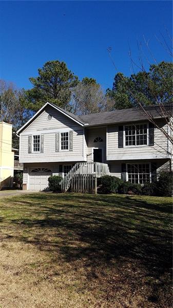 5270 Forest Downs Lane, College Park, GA 30349 (MLS #5969382) :: North Atlanta Home Team