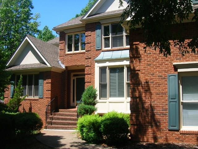 3405 Grove Park Drive, Peachtree Corners, GA 30096 (MLS #5969582) :: Rock River Realty
