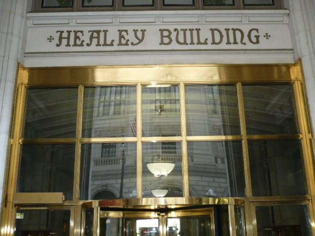 57 Forsyth Street NW 13H, Atlanta, GA 30303 (MLS #5969651) :: Charlie Ballard Real Estate