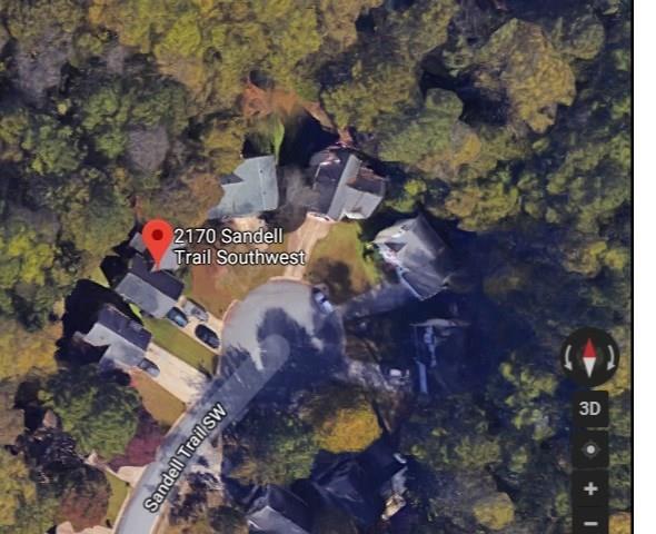 2170 Sandell Trail SW, Marietta, GA 30008 (MLS #5969919) :: North Atlanta Home Team