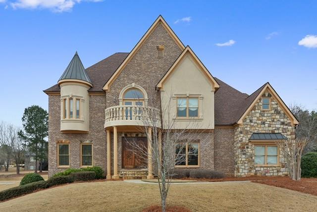 1780 Angus Lee Drive, Lawrenceville, GA 30045 (MLS #5970072) :: RE/MAX Paramount Properties