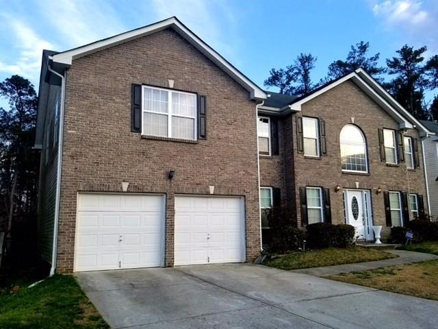 4541 Ash Tree Street, Snellville, GA 30039 (MLS #5970234) :: North Atlanta Home Team