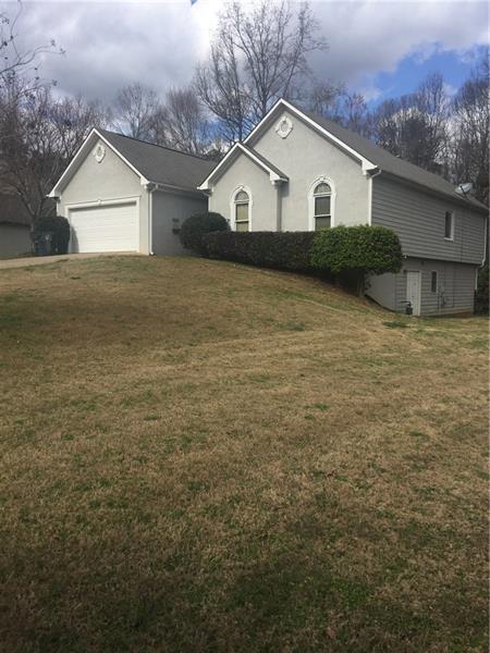 1945 Davis Drive, Cumming, GA 30041 (MLS #5970876) :: North Atlanta Home Team