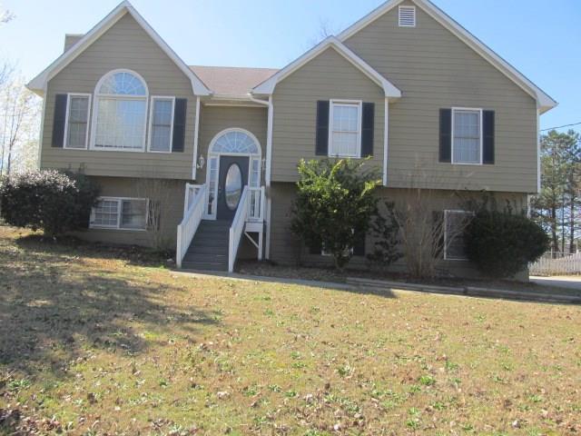205 Villa Ridge Drive, Dallas, GA 30157 (MLS #5970896) :: The Bolt Group