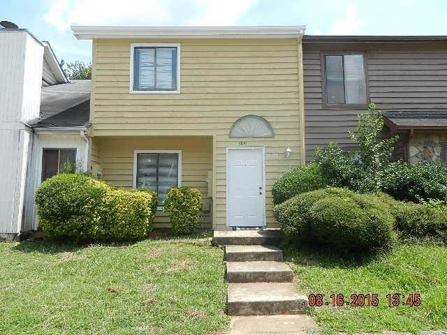 5841 Trent Walk Drive, Lithonia, GA 30038 (MLS #5970981) :: Buy Sell Live Atlanta