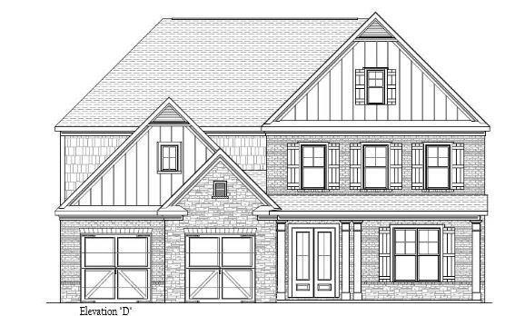 238 Harmony Lake Drive, Holly Springs, GA 30115 (MLS #5971594) :: Path & Post Real Estate