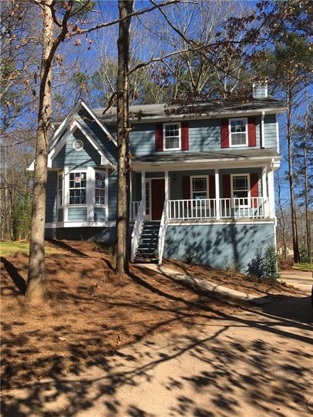 5572 Stewart Woods Drive, Douglasville, GA 30135 (MLS #5972018) :: North Atlanta Home Team