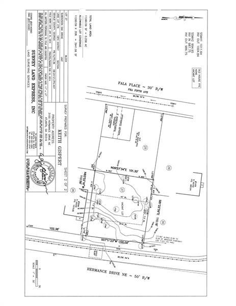 3100 Hermance Drive NE, Brookhaven, GA 30319 (MLS #5972930) :: North Atlanta Home Team