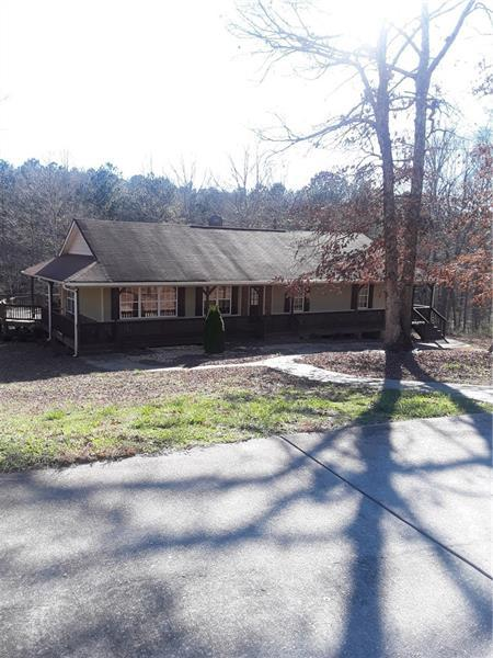 2910 Land Road, Canton, GA 30114 (MLS #5973183) :: North Atlanta Home Team