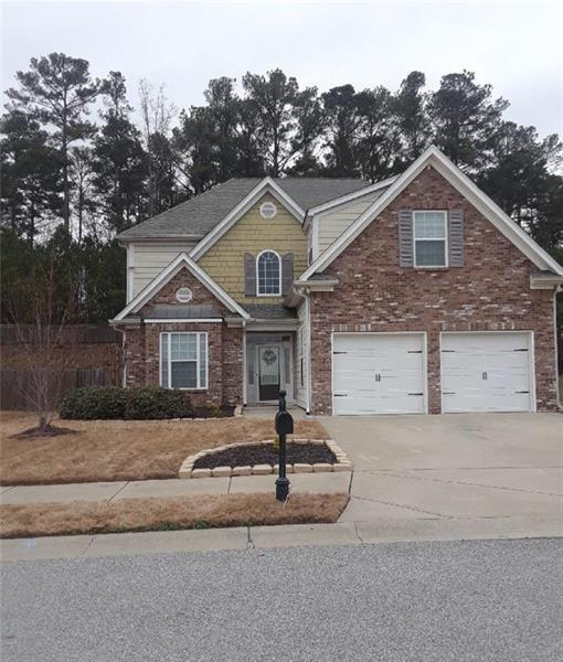 165 Summit Point Drive, Fayetteville, GA 30214 (MLS #5973265) :: Carr Real Estate Experts