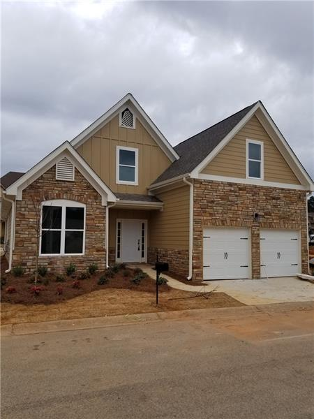 470 Best Friends Turn Alley, Mcdonough, GA 30252 (MLS #5973285) :: The Bolt Group