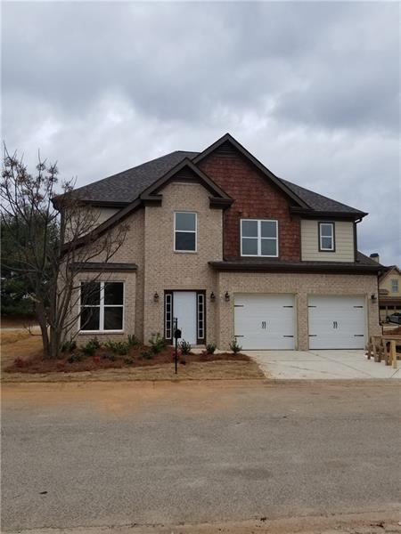 478 Best Friends Turn Alley, Mcdonough, GA 30252 (MLS #5973287) :: The Bolt Group