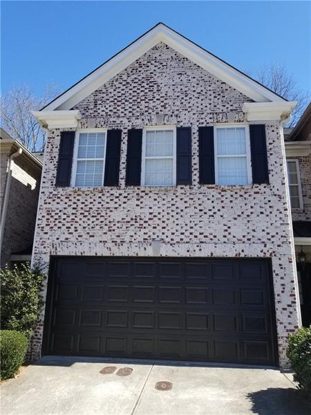 720 Surrey Park Place SE, Smyrna, GA 30082 (MLS #5973527) :: North Atlanta Home Team