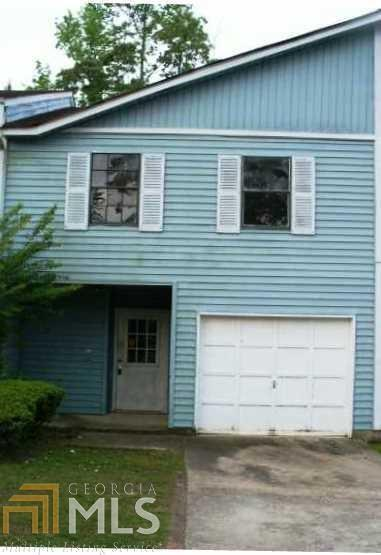 3212 Pine Tree Trail F15, Atlanta, GA 30349 (MLS #5973579) :: RE/MAX Prestige