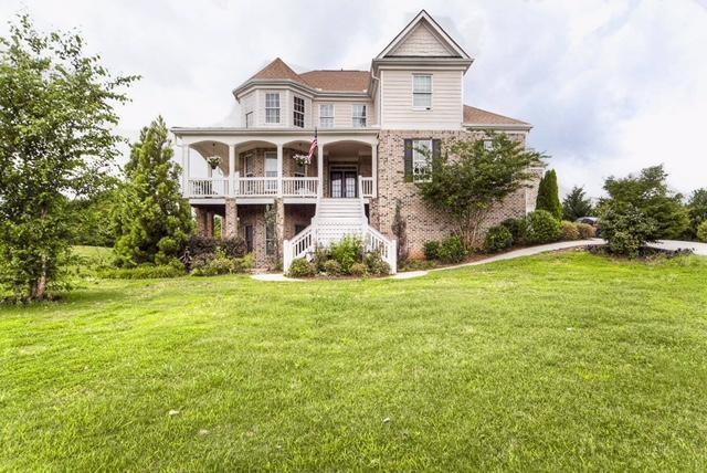 5225 Ridge Farms Drive, Cumming, GA 30041 (MLS #5973594) :: North Atlanta Home Team