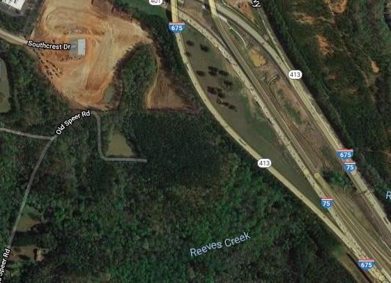 0 Old Spear Rd, Stockbridge, GA 30281 (MLS #5973708) :: The Heyl Group at Keller Williams