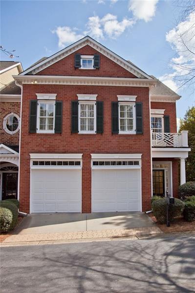 4673 Ivygate Circle SE, Atlanta, GA 30339 (MLS #5973713) :: Carr Real Estate Experts