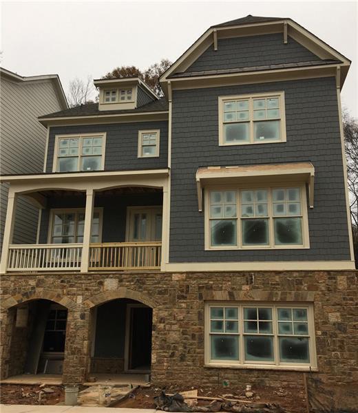 200 Easy Pines Way, Marietta, GA 30060 (MLS #5973780) :: North Atlanta Home Team