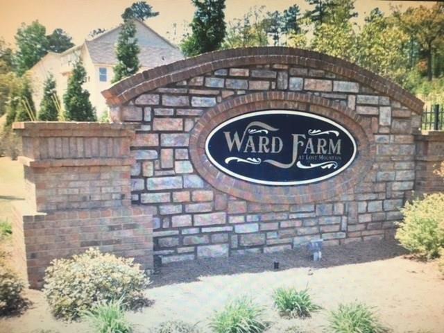 4874 Ward Farm Court, Powder Springs, GA 30127 (MLS #5973792) :: RE/MAX Paramount Properties