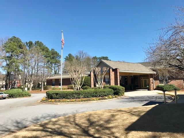 475 Mount Vernon Highway NE C-133, Atlanta, GA 30328 (MLS #5973848) :: RE/MAX Paramount Properties