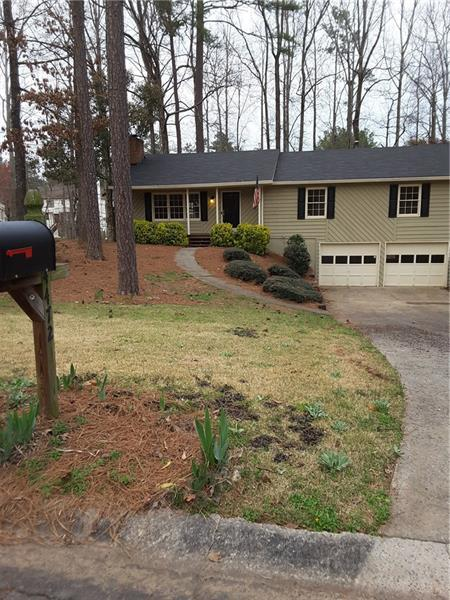 4472 Old Mabry Place NE, Roswell, GA 30075 (MLS #5974092) :: North Atlanta Home Team