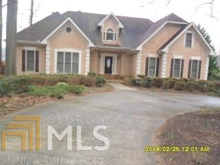 7367 Waters Edge Drive, Stone Mountain, GA 30087 (MLS #5974228) :: Carr Real Estate Experts