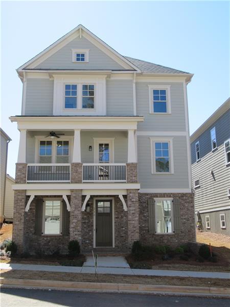 215 Dawson Drive, Woodstock, GA 30188 (MLS #5974290) :: Path & Post Real Estate
