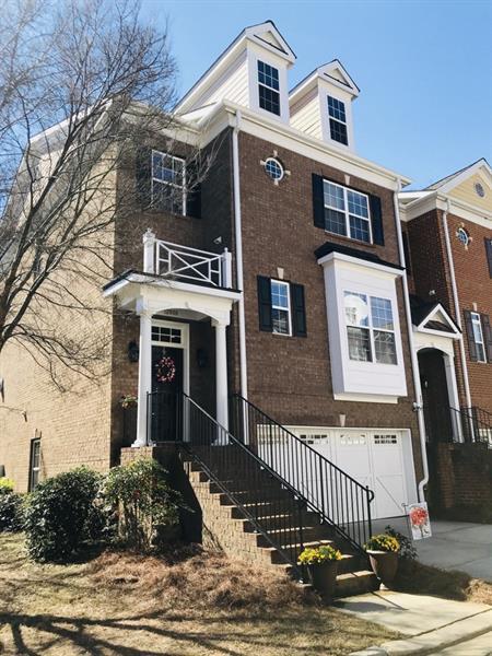 12800 Doe Drive, Alpharetta, GA 30004 (MLS #5974407) :: North Atlanta Home Team