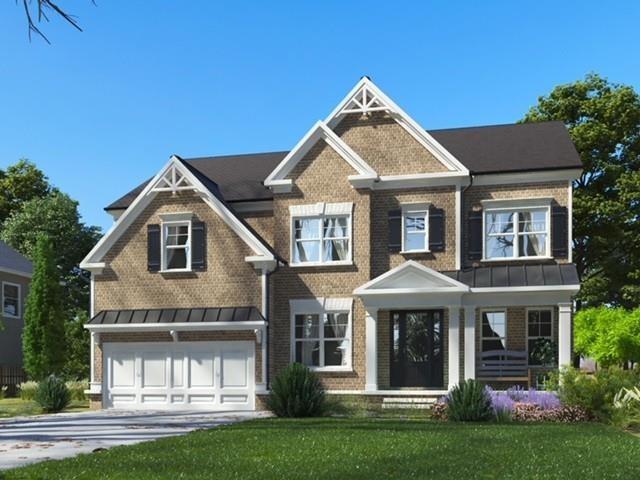 2443 Wyncreek Drive SW, Atlanta, GA 30331 (MLS #5974461) :: Carr Real Estate Experts