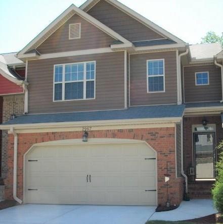 2967 Oshields Court SW #5, Marietta, GA 30060 (MLS #5974558) :: North Atlanta Home Team