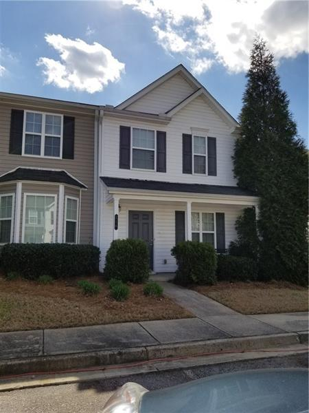 716 Crestwell Circle SW #716, Atlanta, GA 30331 (MLS #5974808) :: North Atlanta Home Team