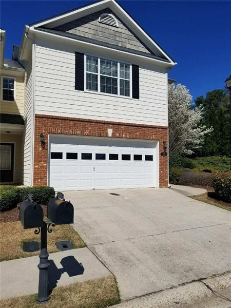 555 Woodland Park Terrace, Lawrenceville, GA 30043 (MLS #5976377) :: Carr Real Estate Experts
