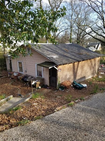 123 Claire Drive SE, Atlanta, GA 30315 (MLS #5976532) :: Carr Real Estate Experts