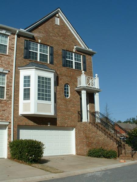 11260 Brunson Drive, Duluth, GA 30097 (MLS #5976647) :: RCM Brokers