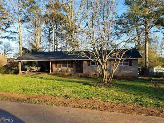 618 Woodland Road, Cedartown, GA 30125 (MLS #5976752) :: Carr Real Estate Experts